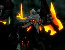 ダンボール戦機W 第39話 「究極の力 ゼウス」