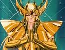 【聖闘士星矢】最も神に近い男のPV