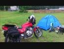 【ニコニコ動画】紀伊半島蹂躙キャンプツーリング 第5話を解析してみた
