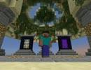 【Minecraft】 方向音痴のマインクラフト Season4 Part14 【ゆっくり実況】 thumbnail