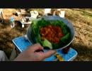 【ニコニコ動画】野外料理 エビチリ編20121019を解析してみた