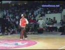 ロックダンス lockin' 日本より YOSHIE