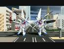 【ニコニコ動画】【MMD】ガンダムX ver1.0 テストを解析してみた