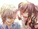 【歌ってみた】泣キ虫カレシ【泣ユた×リシェ】 thumbnail