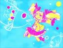 【ニコニコ動画】【春歌ナナ】ふろくしのしないひりぴりふぃけいしょん!【オリジナル】を解析してみた