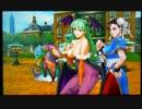 【PXZ】戦闘前後掛け合い集6・春麗モリガ