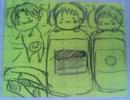 第98位:友達が描いた絵をまとめてみたよ☆(第二弾)