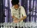 第3位:グラスハープで千本桜を弾いてみた thumbnail