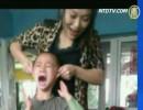 【新唐人】「園児の泣き叫びが面白くて」体罰 thumbnail