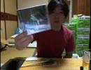 2012.10.23 金バエに神聖かまってちゃんのCDギフト