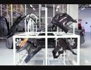 【ニコニコ動画】世界の巨大工場:アストンマーチン ~One-77~ 1/4を解析してみた