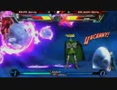 CanadaCup2012 day2 UMVC3 GrandFinal PR Balrog vs Justin Wong