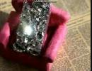 (http://www.osyareiphonecase.com)スワロフスキー iphone ケース(2).avi
