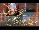 【ニコニコ動画】【NNI】Jazz Breaker【ブレイクビーツ】を解析してみた