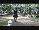 【魔女っ子うりょんぽん】Mrs.Pumpkinの滑稽な夢踊ってみた【死神風味】