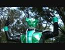 【ハリケーン】仮面ライダーウィザード作ってみた【コスプレ高校生】 thumbnail