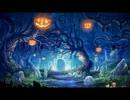 Jack & Witch 【Halloween】