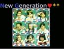 """【踊ってみた】JK9人で""""Oh!""""踊ってみた【New Generation】"""