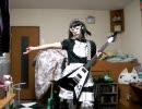 【ニコニコ動画】孤独に年越した冥土さんがメルトを弾くようですを解析してみた