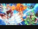 聖闘士星矢Ω OP【√5】新星Ω神話(ネクストジェネレーション) full ver.