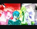 ∮合唱∮六兆年【四奏者】と一夜【男八人】物語【Band Edition】 thumbnail