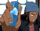 獣旋バトル モンスーノ 第7話 「アッシュ登場」