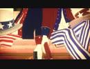 【APヘタリアMMD】ろとこめより骸骨楽団とリリア【PVもどき】 thumbnail