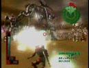 地球防衛軍3 プレイ動画5