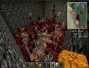 ウィッチを内戦状態にしてゴーレム投入してみた【Minecraft】
