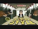 【ニコニコ動画】【IKZO】青森スタイル【PSY】を解析してみた
