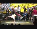 FOUNDNATION (日本) vs B-BOY WORLD TEAM (USA) @新北市SDC 2012 ~Breakin' 5vs5~