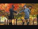 【おしるこ】告白予行練習踊ってみた【オ
