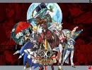 GUILTYGEAR2-OVERTURE-より『Holy Orders(Be Just Or Be Dead)』