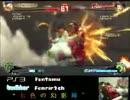【スパ4AE2012】フェンリル vs elist_前編,12.11.13