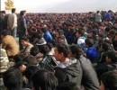 【新唐人】中共十八大期間中 チベットで大規模抗議