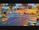 【ニコニコ動画】世界の交通事故 その35を解析してみた