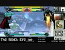 UMVC3 The Black Eye  まめスパイダー VS vxDANTE  (1/5)