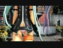 【MMD】門を開く者×2でBIKINIDANCE【紳士向け】