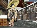 【千早(イア)】越冬つばめ【森昌子】MikuMikuDance
