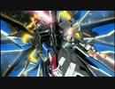 【自由で勝ちたい】EXVSフリーダム各武装、コンボ、立ち回り【アナタに】 thumbnail
