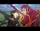 ソードアート・オンライン #20「猛炎の将」