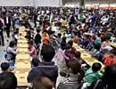 子供将棋大会でギネス記録 1574同時対局