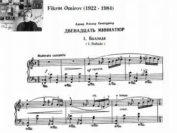 フィクレト・アミロフ