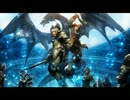 【FF11】A Song of Storm and Fire【FF11MAD】 thumbnail