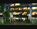 【湖山肉きゆうはやめ】Girls be Ambitious!【踊ってみた】 thumbnail