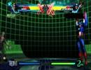 アルカプ対戦動画3