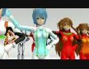 レイ&アスカ 有頂天LOVE thumbnail