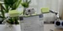 実写特撮×家電ロボット満載!「お茶の間トランスフォーメーション」トレーラー
