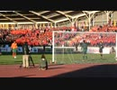 第91回全国高校サッカー選手権 千葉県大会 決勝 PK動画