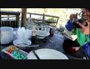 【ニコニコ動画】Ninjaまったり君で行く おいしい卵がけご飯を求めて 1杯目を解析してみた